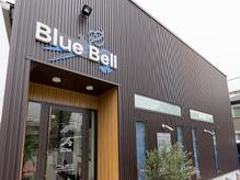 ヘアーデザイン ブルー ベル(Hairdesign Blue Bell)