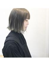 【透明感】Wカラーアッシュ.25