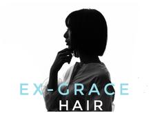 エクスグレイス 深草店(EX grace Hair Resort With Coccolo)の詳細を見る