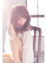 ゆるふわ無造作カール【BERRY 平尾店】.4