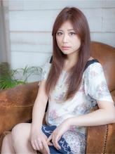 美髪★ナチュラルストレート シュシュ.30