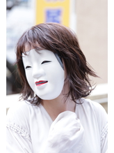 【coma中野】イワユルソトハネ.40