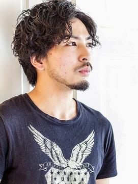 【EIGHT 大宮】 men's hair style 6