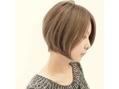 ヘアーアンドスパ ポッケ(hair&spa POKKE)(美容院)