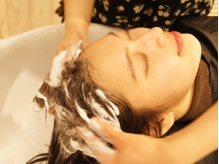 【南行徳】髪質を改善するなら頭皮のケアから!髪を元気にする頭皮のクレンジングでスッキリしませんか?