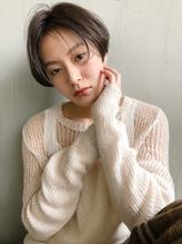 大人っぽカジュアルxミニマムショート☆ .31