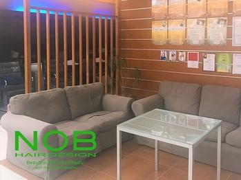 ノブ ヘアデザイン 戸塚店(NOB hairdesign)(神奈川県横浜市戸塚区/美容室)