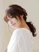 オトナ女子必見♪簡単ダウンアレンジ♪【EARTH田町店】.56