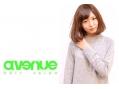 アベニュー(avenue)