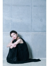 Cocoon 2013 collection☆ ボサボサ.53
