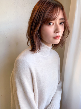 【GALLARIA Elegante尾張旭】大人外ハネボブ