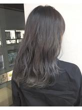 【ブリーチ1回×プラチナカラー】柳本麻守.56