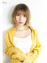 モード×華やかな外ハネ【Belead恵比寿】石井萌.26