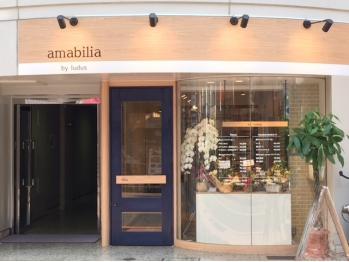 アマビリア バイ ルードゥス(amabilia by ludus)