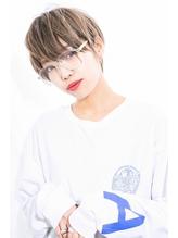 【Euphoria】小顔ハンサムショート☆.59