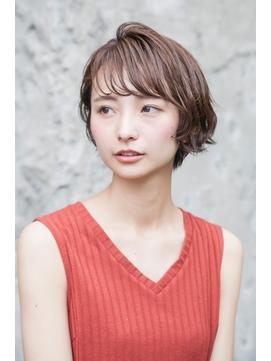 Ameri こなれ感♪パリジェンヌ【新宿】