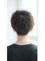 「HairSalonTAKAHIRO」 韓国マッシュ ニュアンスパーマ