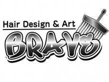 ヘアーデザイン アンド アート ブレイブ(Hair Design & Art BREVE)