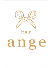 ヘアーアンジェ グロウ(Hair ange grow)