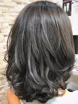 ダブル ヘア ルーム(W hair room)