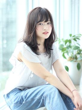 【K-two青山】女っぷりを華やかに引き出す束感ヘア☆【表参道】