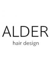 アルダー(ALDER)