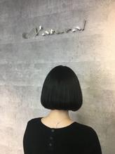 ☆艶髪ショートボブ☆.43