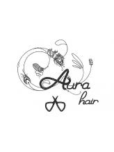 アウラヘアー(aura hair)