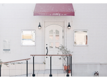 ラ シームリー デ ヴェント 宇品店(La Seemly de vent)(広島県広島市南区)