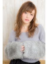【 4-restgarden 】フラッフィーカール.31