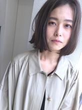 ☆chouchou  ☆ナチュラル切りっぱなしダンバルモリボブ♪ シュシュ.27