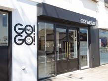 ゴーウィーゴー(GO! WE GO!)の詳細を見る