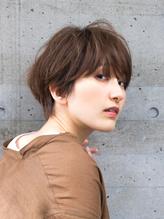 【MAKE'S 表参道 江畠】エアリーショート3.42