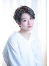 【VIRGO】大人こなれ感ショートボブ.23