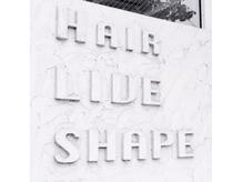 ヘアー リヴ シェイプ(Hair LIVE SHAPE)の詳細を見る