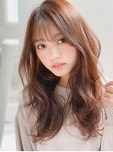 《Agu hair》ひし形レイヤースタイル 20代.30代.40代.35