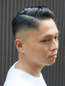 レイブ アクション アンド ヘアー 北千住店(rave Action and Hair)