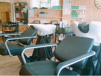 40代大人女性にぴったりな美容院 カラー専門店 色染堂 福浜西町店