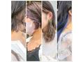 ミニム ヘアー(minim hair)