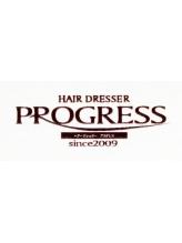 プログレス(PROGRESS)