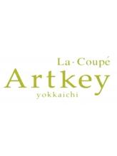 ラクープアーキー ヨッカイチ(La Coupe Artkey yokkaichi)