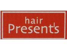 ヘアープレゼンツ 荻窪店(Hair Present's)