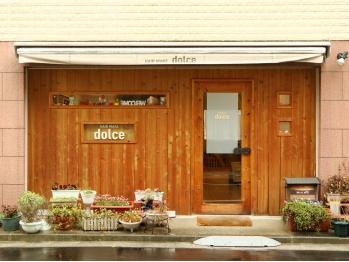 ヘアーメイク ドルチェ HAIR MAKE dolce(兵庫県西宮市/美容室)