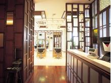 有名建築デザイナーによる設計で、居心地の良さに拘りをもつ。