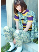 ☆NUUK☆ストレートなミニボブ!.13
