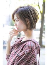 大人女子にも似合う、女っぽいショート☆担当伊藤.23