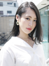 Foreign girl * IT BOB /  シアーフィノボブ.14