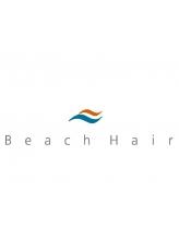 ビーチ ヘアー(Beach Hair)