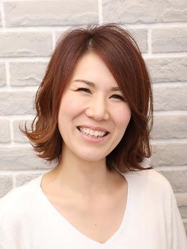 40代大人女性にぴったりな美容院の特徴 サインヘアー(sign hair)