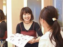 ◆鶴瀬駅徒歩2分◆丁寧なカウンセリングが定評〔毛髪診断〕で頭皮・髪の状態やお悩みに合わせてアドバイス